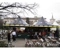 Square tent - Image 3/6