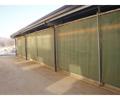 Automated Sidewalls Walls For Dairy Farms - Image 3/6