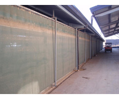 Automated Sidewalls Walls For Dairy Farms - Image 4/6