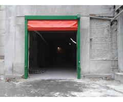 Folding Speed Doors - Image 4/6
