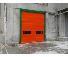 Folding Speed Doors - Image 6/6