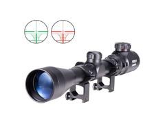 Оптика за пушка tasco 3-9n56